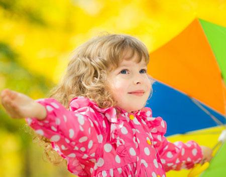 Servicio de cuidado de niños en tu propio domicilio
