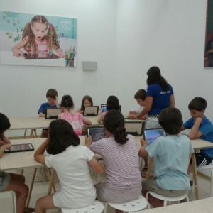 Actividades de ocio educativo en Centros Comerciales